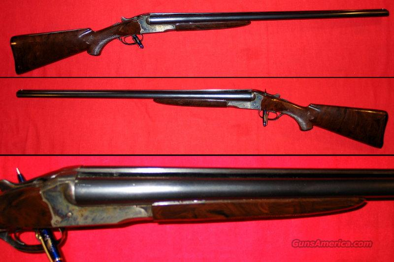 Springfield/Savage 5100 SxS 16ga  Guns > Shotguns > Savage Shotguns