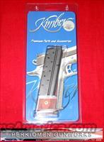 Kimber of America Magazine - 9MM – Compact size, stainless, 8+1 round, - NEW in blister pack.  Non-Guns > Magazines & Clips > Pistol Magazines > 1911