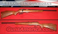 "93R17 .17 HMR, 21"" HB - Used Estate Gun  Guns > Rifles > Savage Rifles > Other"