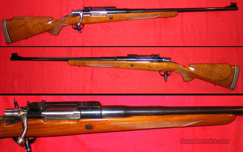 Safari .300 H&H 1963 gun  Guns > Rifles > Browning Rifles > Bolt Action > Hunting > Blue
