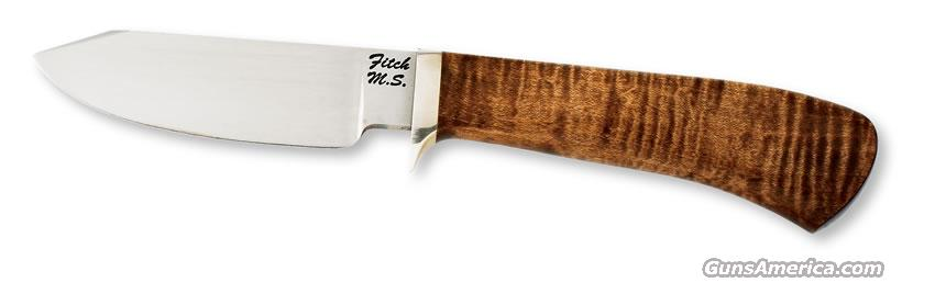 """Browning """"Big"""" John Fitch Model 574 Limited Edition  Non-Guns > Knives/Swords > Knives > Fixed Blade > Hand Made"""
