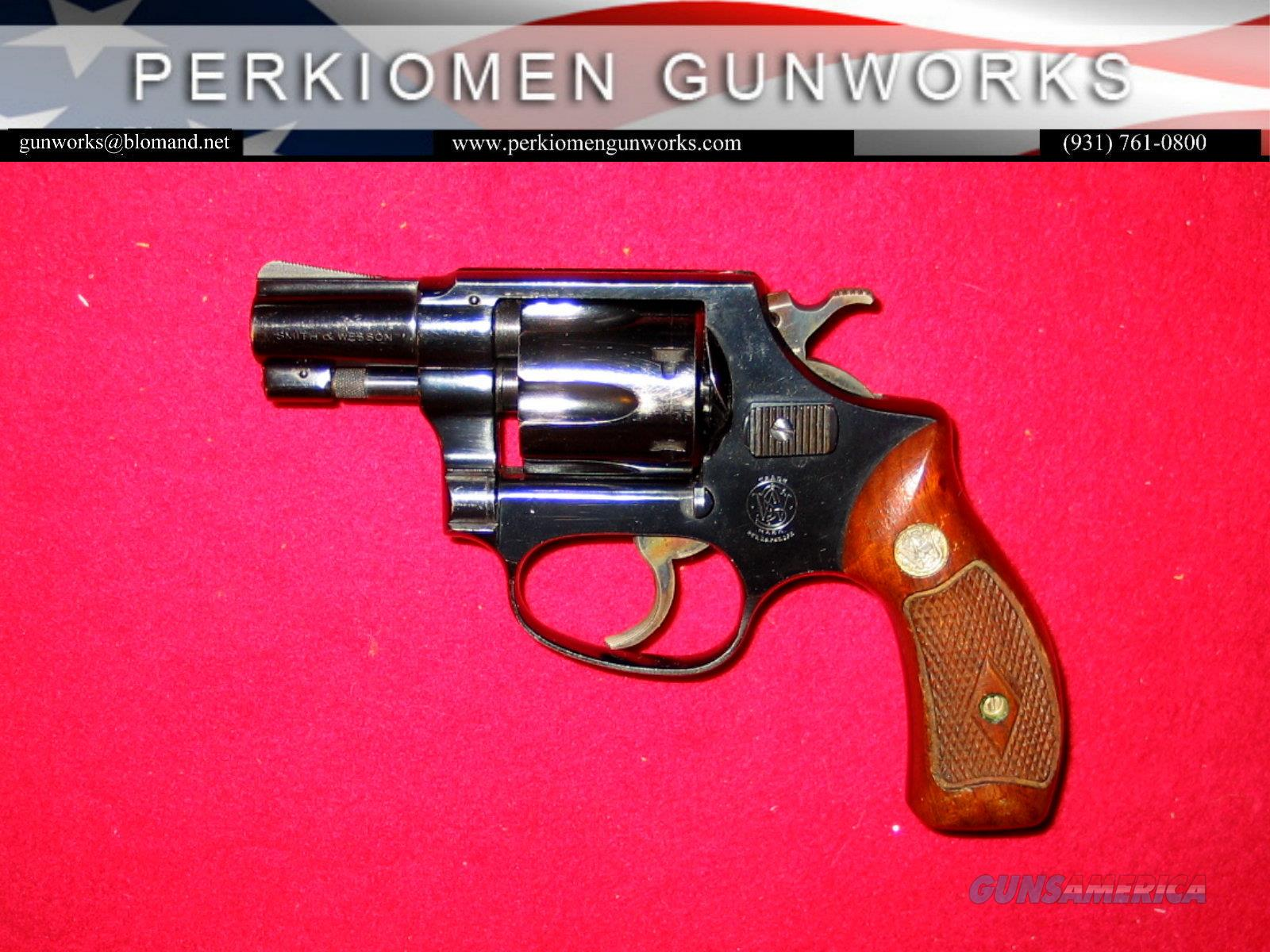 """30, 2 inch, .32 S&W Long, Flat Latch, 6-shot , """"The .32 Hand Ejector""""  Guns > Pistols > Smith & Wesson Revolvers > Small Frame ( J )"""
