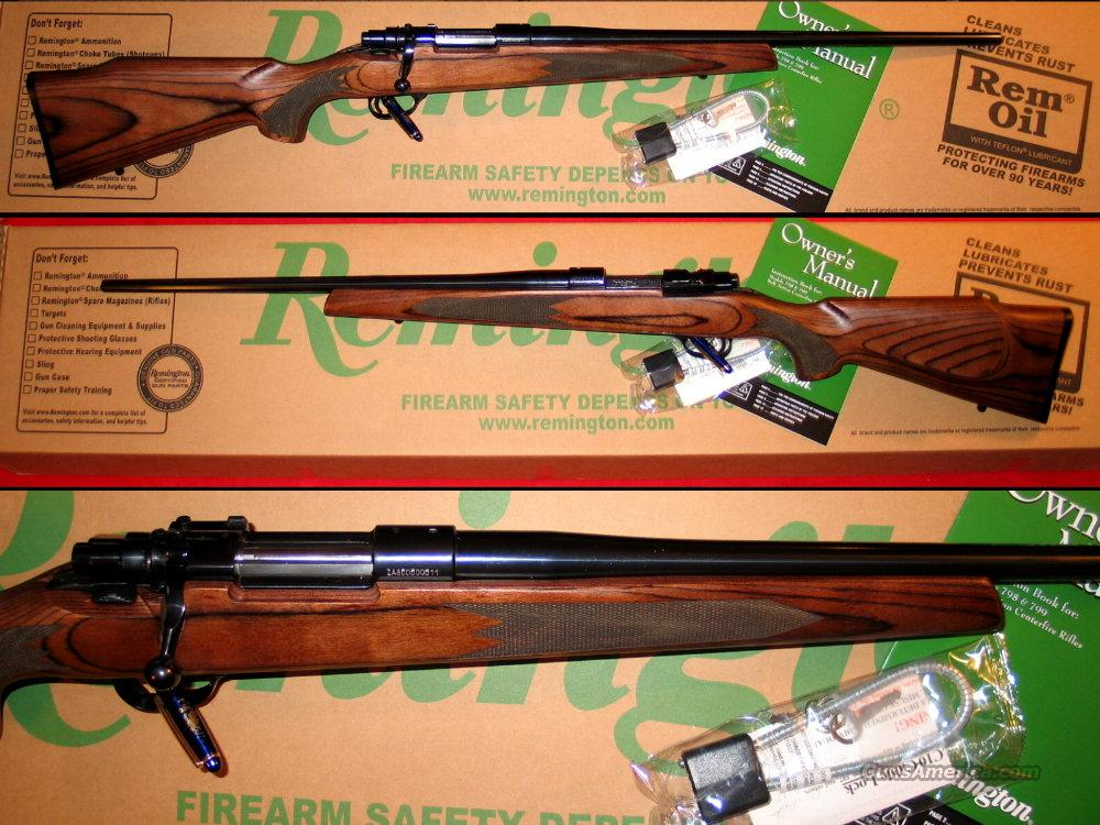 799 Mini-Mauser Bolt, 7.62x39mm, NIB  Guns > Rifles > Remington Rifles - Modern > Non-Model 700