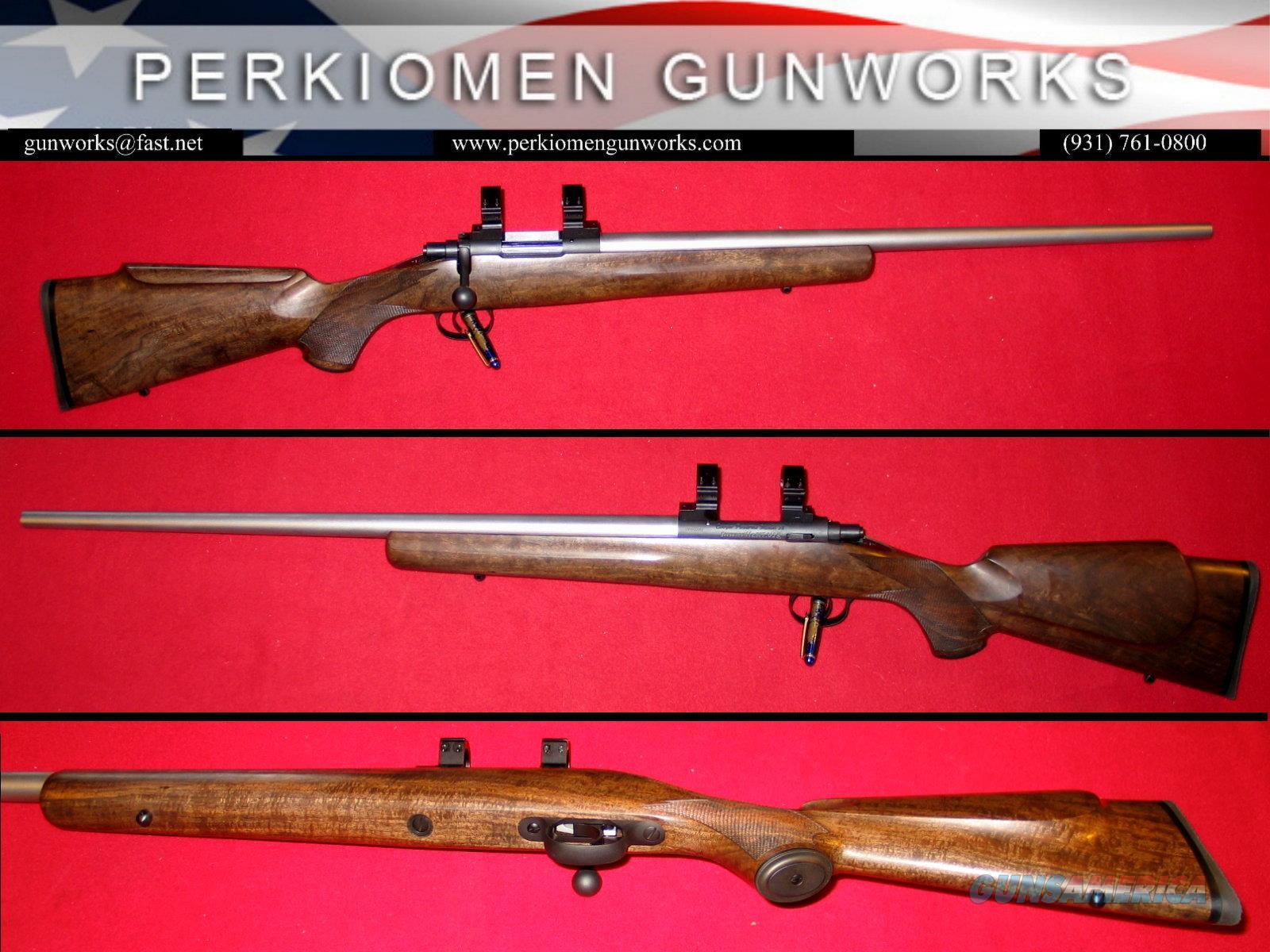 Cooper Model 38, .218 BEE, Jackson Hunter  Guns > Rifles > Cooper Arms Rifles