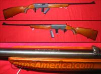 520/61 Semi-Auto .22lr !!!!  Guns > Rifles > Anschutz Rifles