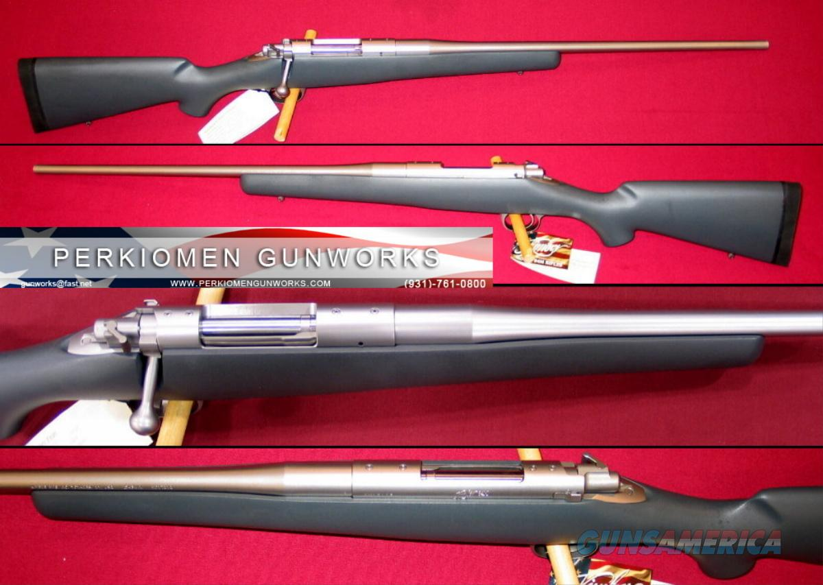 84M Montana .243 Win, New in Box  Guns > Rifles > Kimber of America Rifles