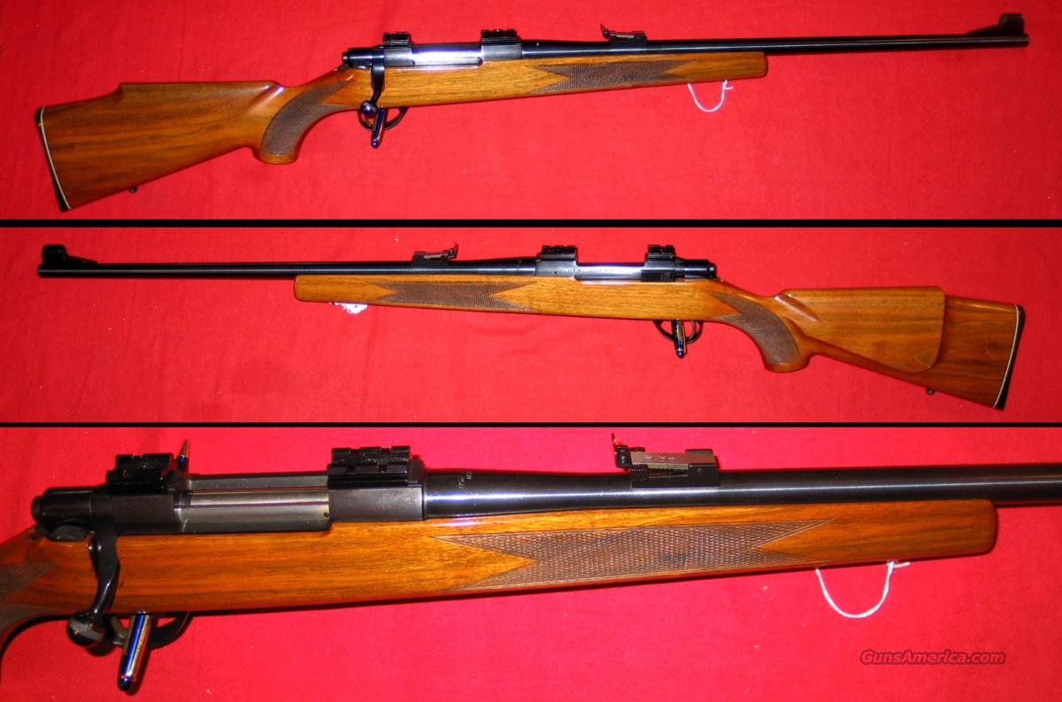 L579 Forester Sporter 22-250  Guns > Rifles > Sako Rifles > Other Bolt Action