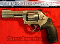 "617, .22LR, 4"", SS, Full Lug, K-22 Masterpiece - NIB  Guns > Pistols > Smith & Wesson Revolvers > Full Frame Revolver"