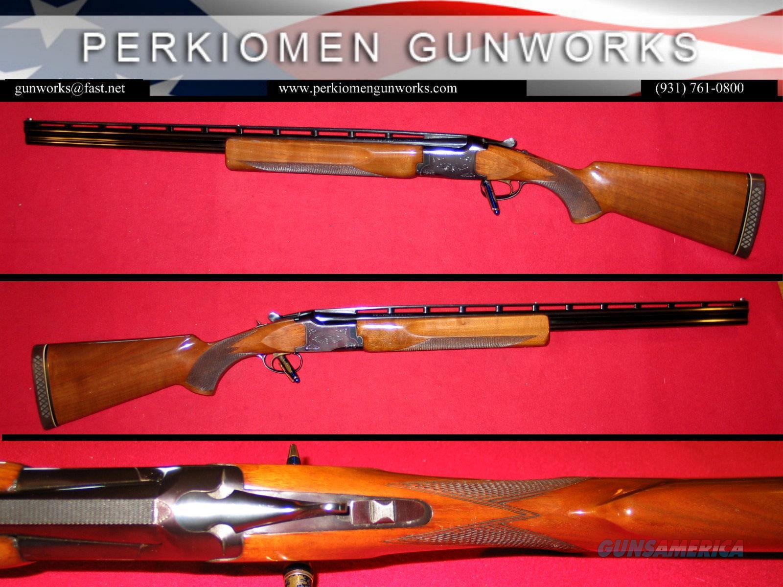 Citori Skeet .410ga, Gr.1  Guns > Shotguns > Browning Shotguns > Over Unders > Citori > Trap/Skeet
