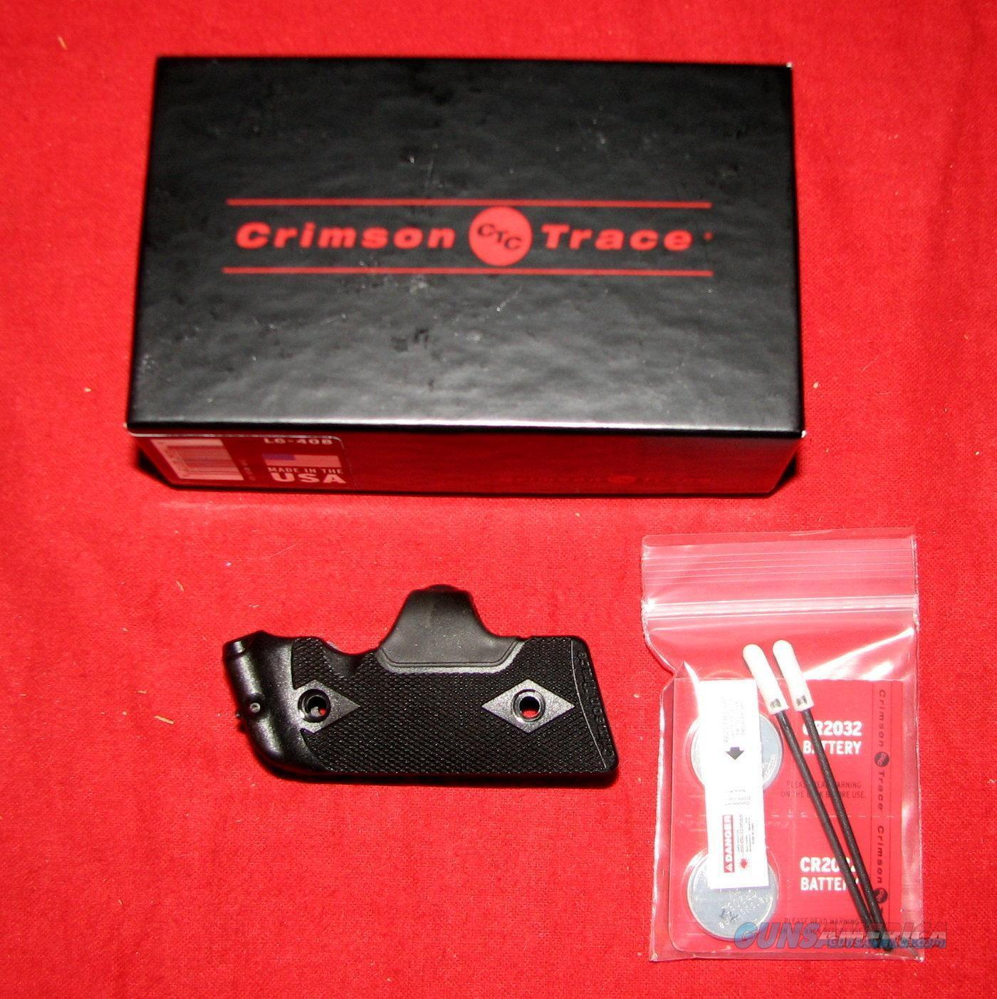 Kimber Solo Laser Grips - Black - NIB from Kimber  Non-Guns > Gun Parts > Grips > Other