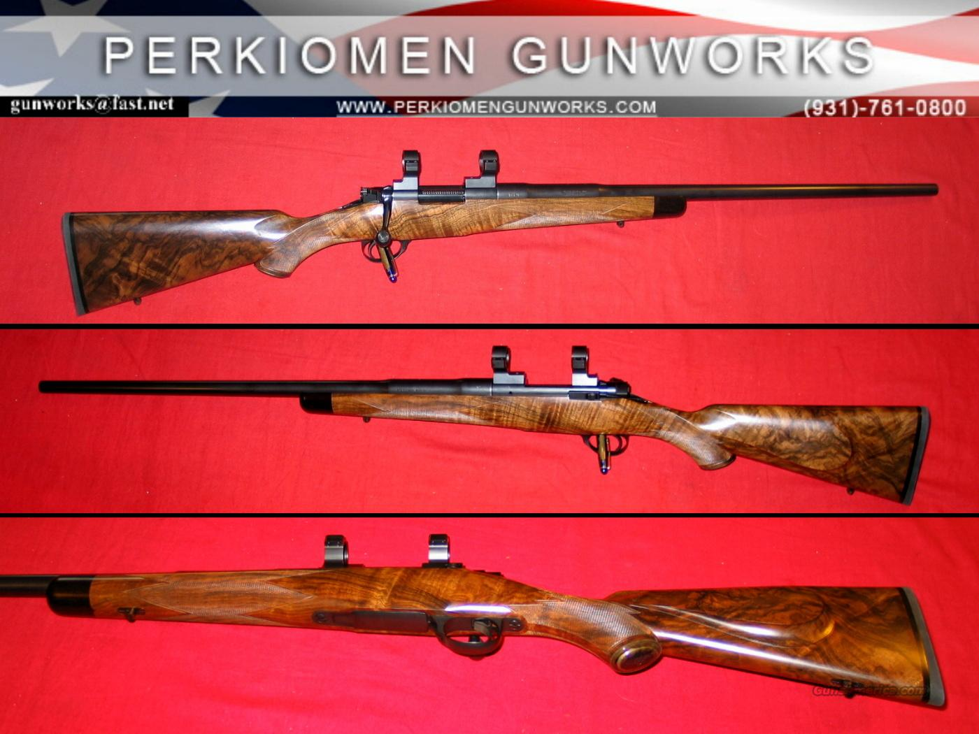 Safari CUSTOM .222 Rem Mag - LOOK!!  Guns > Rifles > Browning Rifles > Bolt Action > Hunting > Blue