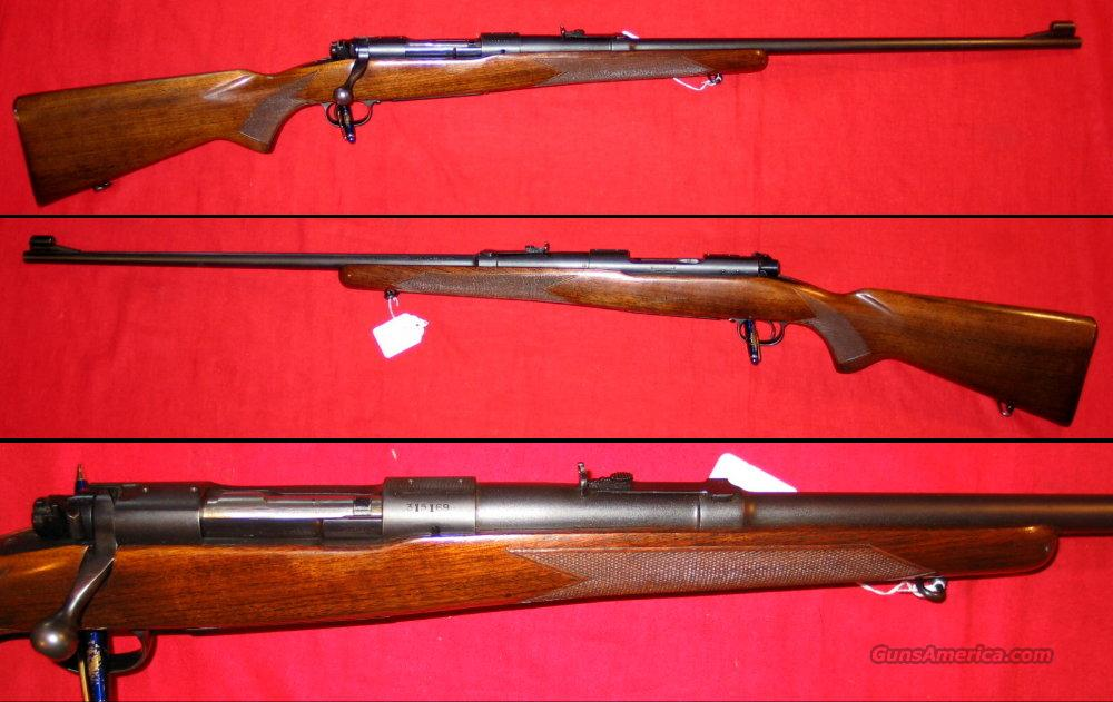 70 .220 Swift Pre-64  Guns > Rifles > Winchester Rifles - Modern Bolt/Auto/Single > Model 70 > Pre-64