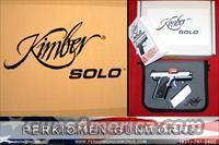 Solo Carry 9MM Mini-Compact - NEW  Kimber of America Pistols