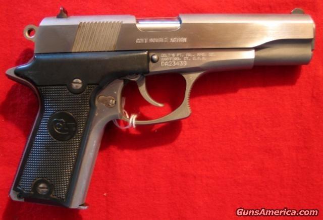 Double Eagle SS 45ACP  Guns > Pistols > Colt Automatic Pistols (1911 & Var)