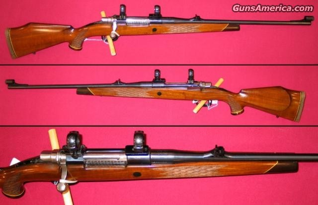 Deluxe Sporting Rifle 22-250  Guns > Rifles > Voere Rifles