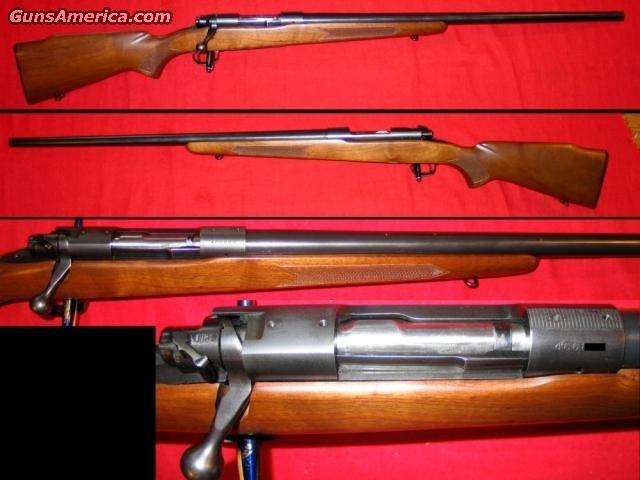 70 Pre-64 Varmint .243  Guns > Rifles > Winchester Rifles - Modern Bolt/Auto/Single