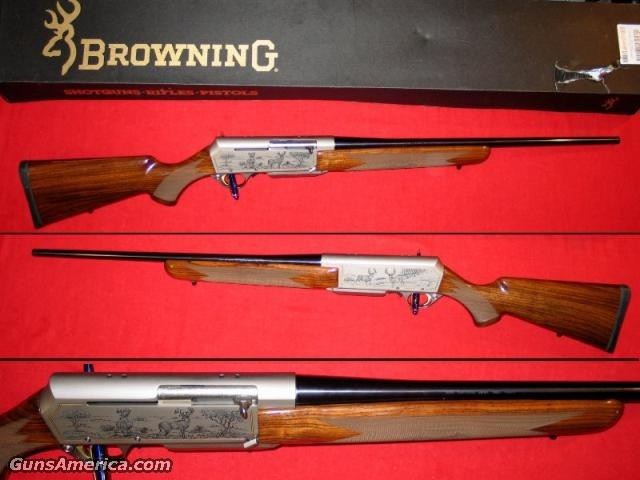 BAR MKII Hi-Grade .270  Guns > Rifles > Browning Rifles
