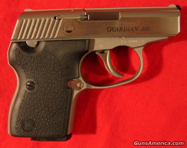 NAA Guardian 380 SS - NIB  Guns > Pistols > North American Arms Pistols