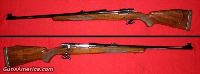 Safari Grade 7MM Rem Mag  Guns > Rifles > Browning Rifles