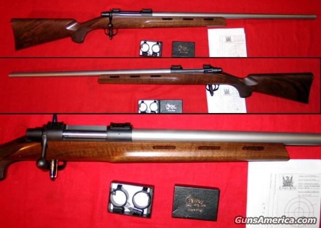 22 MTV 6.5x284, NIB  Guns > Rifles > Cooper Arms Rifles