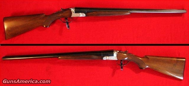 "Silver Hawk 12ga 26"" IC/Mod  Guns > Shotguns > Beretta Shotguns"