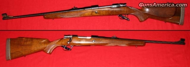 Safari 30-06 Belgium 1964 gun  Guns > Rifles > Browning Rifles