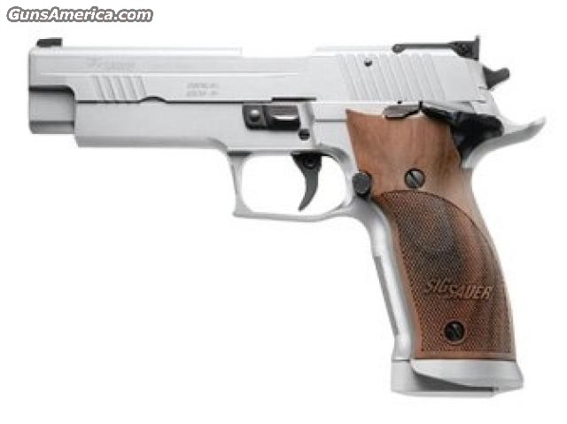 P226  X-5 Competition, NIB  Guns > Pistols > Sig - Sauer/Sigarms Pistols > P226