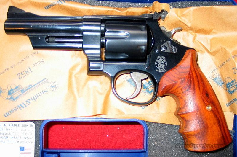 25-13 Mt. Gun .45LC  Guns > Pistols > Smith & Wesson Revolvers > Full Frame Revolver