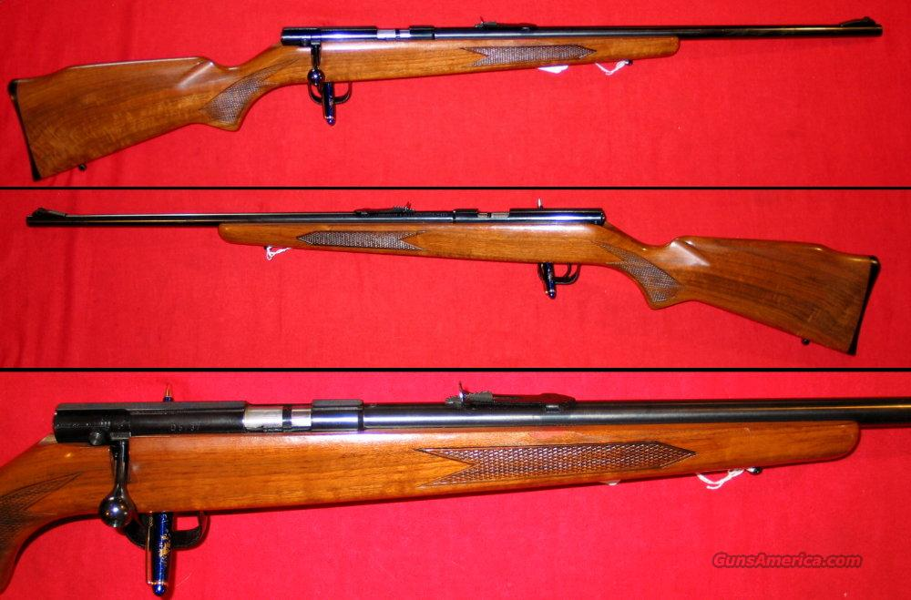 M-320 .22LR  Guns > Rifles > Winchester Rifles - Modern Bolt/Auto/Single > Other Bolt Action