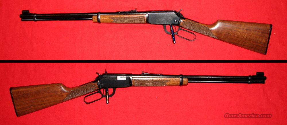 9422M .22 Mag  Guns > Rifles > Winchester Rifles - Modern Lever > Other Lever > Post-64