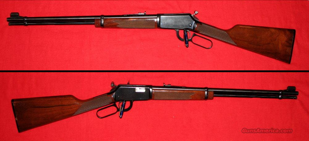 9422 XTR Like New  Guns > Rifles > Winchester Rifles - Modern Lever > Other Lever > Post-64