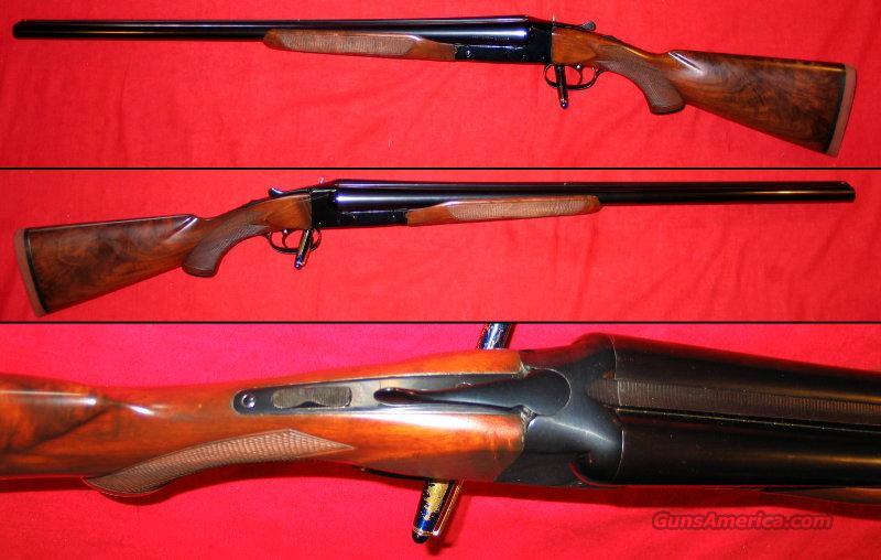 21 Skeet Grade 12ga  Guns > Shotguns > Winchester Shotguns - Modern > SxS
