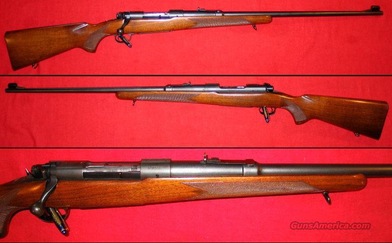 70 Pre-64 .220 Swift 1954 gun  Guns > Rifles > Winchester Rifles - Modern Bolt/Auto/Single > Model 70 > Pre-64