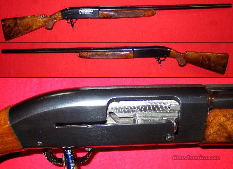 """M-50 12ga 30"""" Vent Full  Guns > Shotguns > Winchester Shotguns - Modern > Autoloaders > Trap/Skeet"""