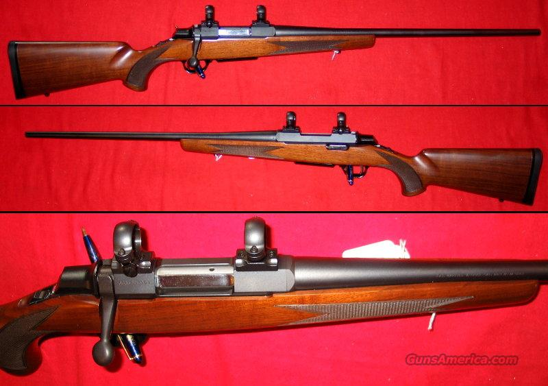 A-Bolt WSSM Hunter .223 WSSM  Guns > Rifles > Browning Rifles > Bolt Action > Hunting > Blue