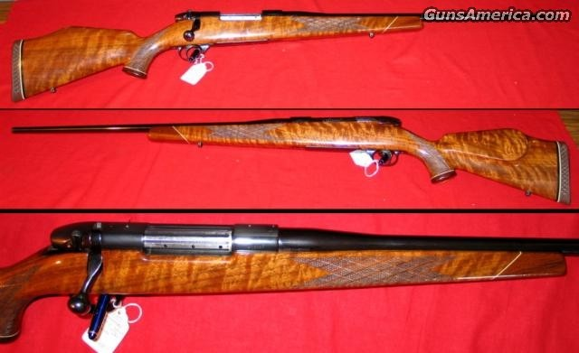 MK-V .300Wby - GERMAN  Guns > Rifles > Weatherby Rifles > Sporting