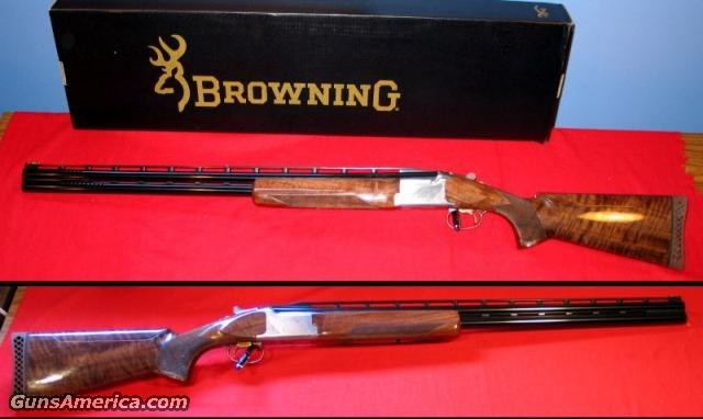 "XT Trap 32"" AO - nib  Guns > Shotguns > Browning Shotguns > Over Unders > Citori > Trap/Skeet"