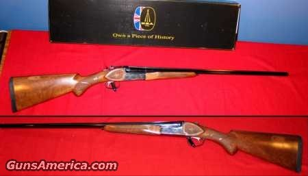 BSA Classic SxS .410ga - NIB  Guns > Shotguns > BSA Shotguns