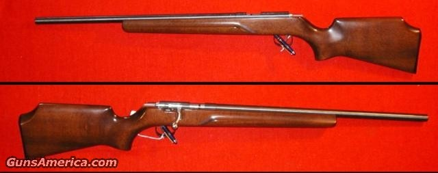 1451 ST .22LR - used - mint  Guns > Rifles > Anschutz Rifles