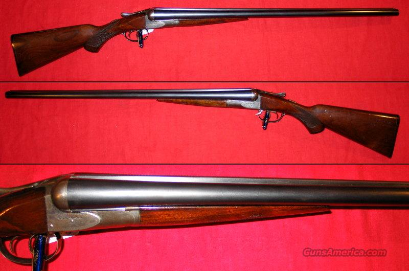 Sterlingworth 12ga  Guns > Shotguns > Fox Shotguns