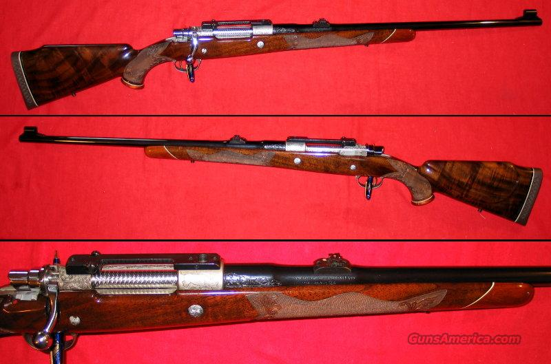Olympian .458 Win Mag  Guns > Rifles > Browning Rifles > Bolt Action > Hunting > Blue