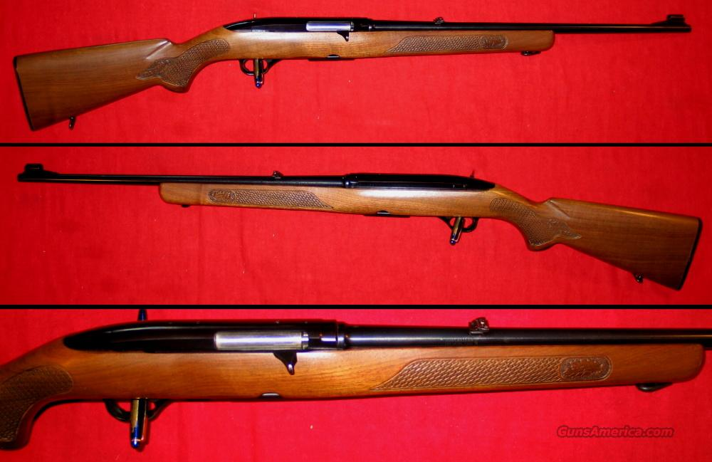 100 .284 Win - used  Guns > Rifles > Winchester Rifles - Modern Bolt/Auto/Single > Autoloaders