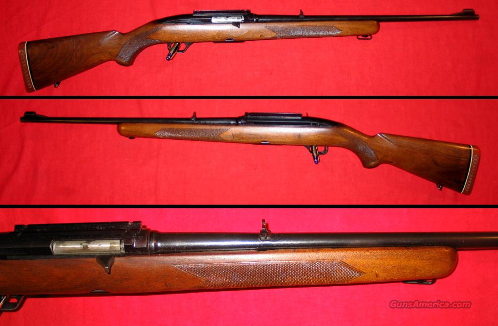 100 Pre-64 .308  Guns > Rifles > Winchester Rifles - Modern Bolt/Auto/Single > Autoloaders