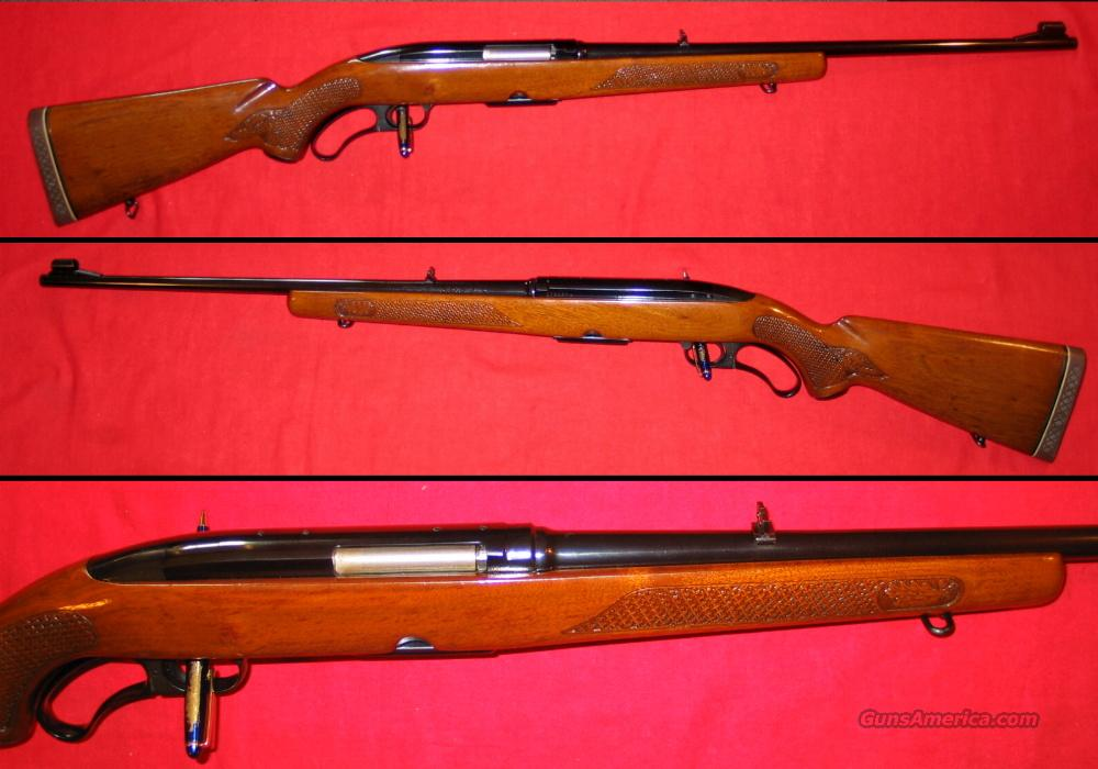 88 .308 / LH set-up  Guns > Rifles > Winchester Rifles - Modern Lever > Other Lever > Post-64