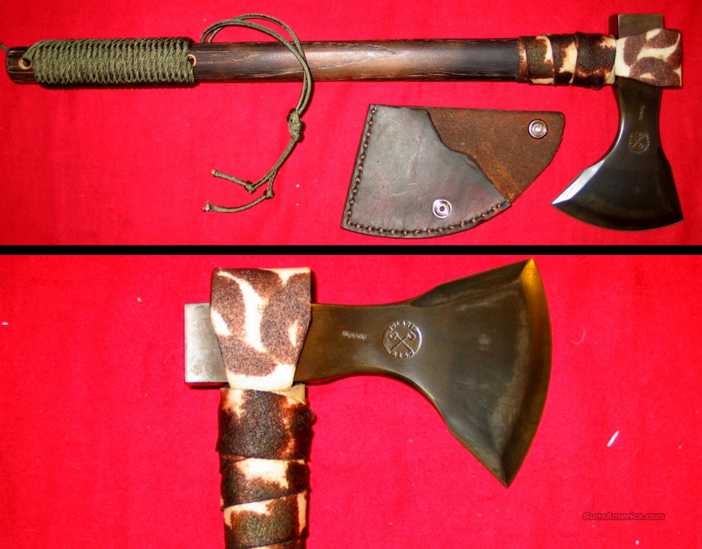 "TWO HAWKS ""Warbeast"" TOMAHAWK  Non-Guns > Knives/Swords > Other Bladed Weapons > Tomahawks/Axes"