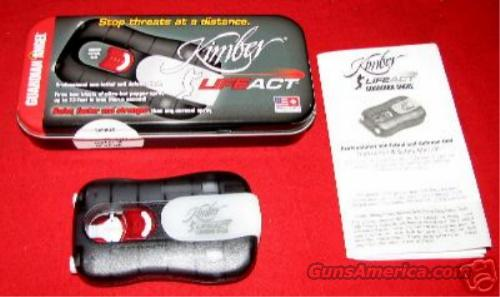 "Kimber Guadian Angel LifeAct ""Pepper Blaster""  Non-Guns > Tactical Equipment/Vests"