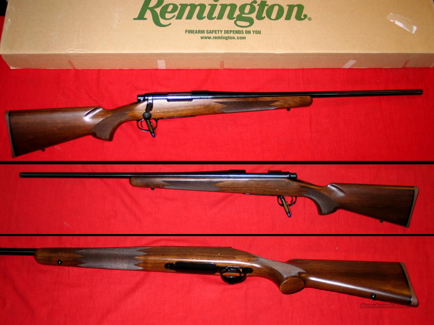 700 Classic .308, 2005 issue, NIB  Guns > Rifles > Remington Rifles - Modern > Model 700 > Sporting