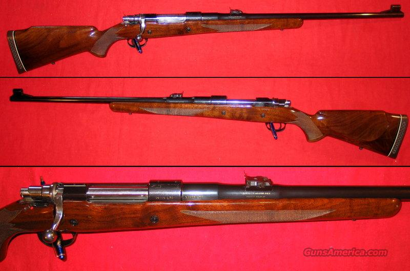 Safari .338 Win Mag  Guns > Rifles > Browning Rifles > Bolt Action > Hunting > Blue