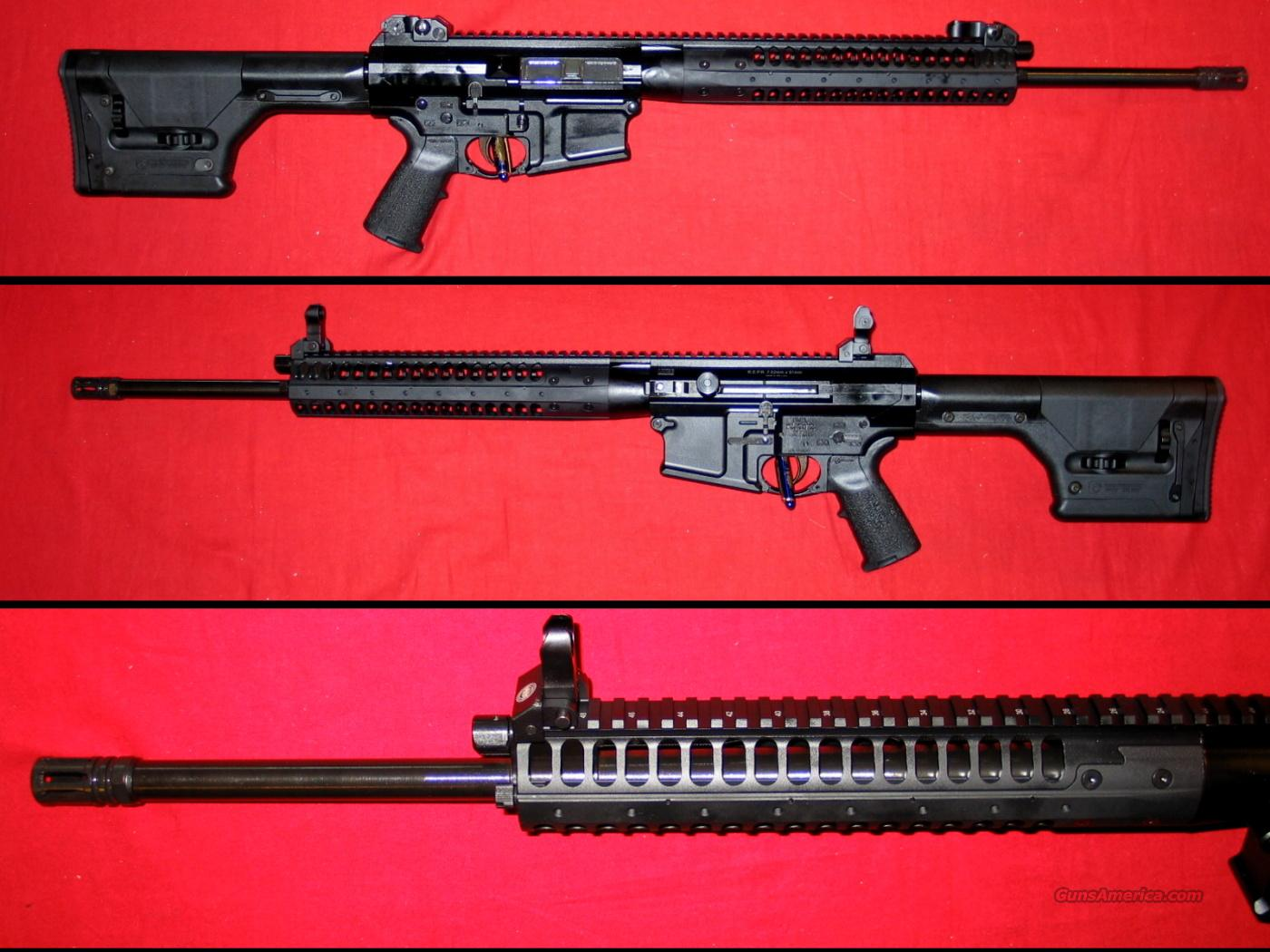 "LWRC REPR .308, 20"" - NIB  Guns > Rifles > AR-15 Rifles - Small Manufacturers > Complete Rifle"
