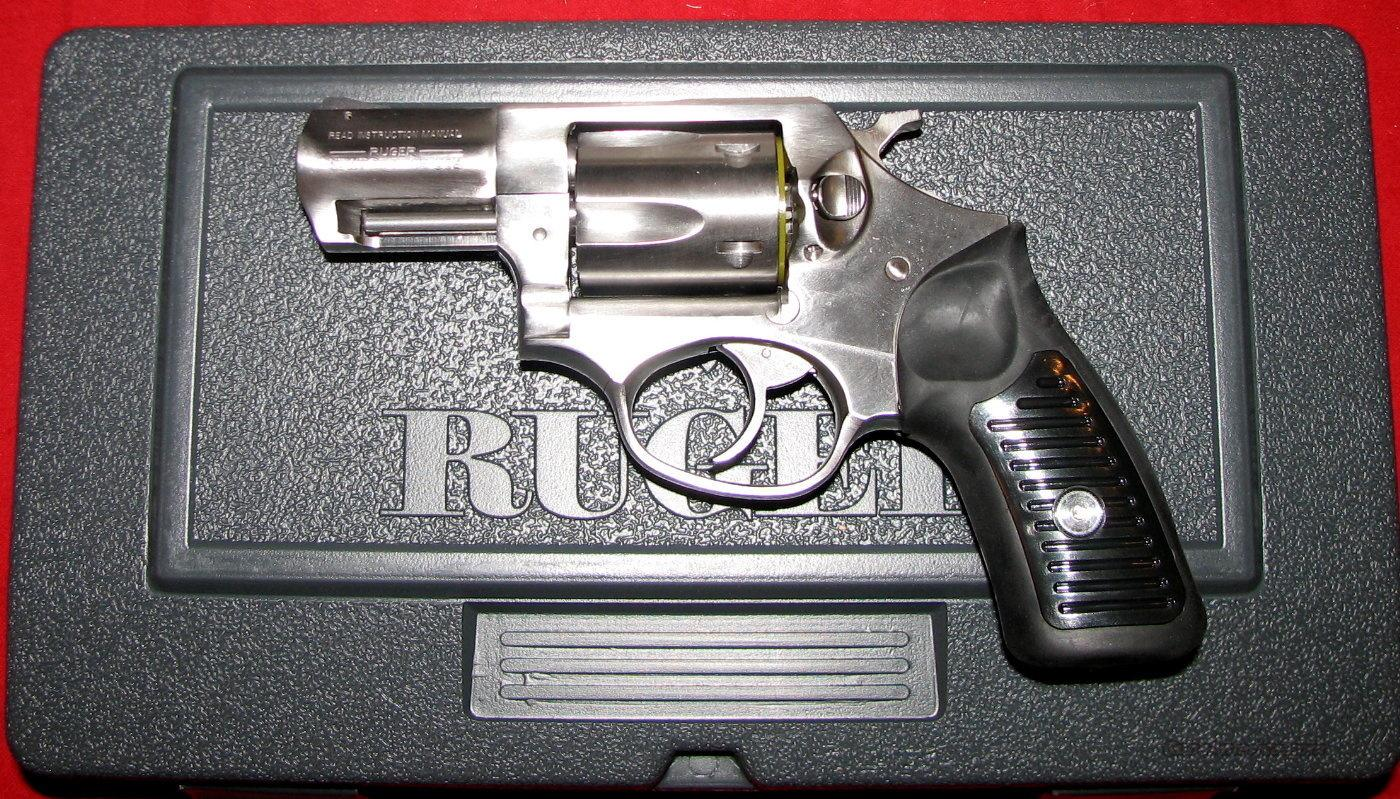 "SP101 Stainless .357/.38, 2"", NIB  Guns > Pistols > Ruger Double Action Revolver > SP101 Type"